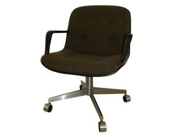 YARD SALE BLOWOUT - Mid Century Modern Steelcase Pollock Office Chair