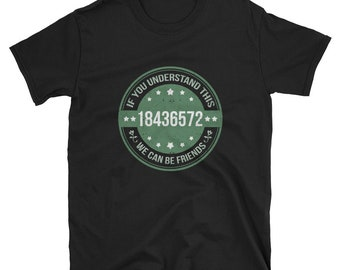 Firing Order Shirt - Mechanic Shirt - 18436572 Shirt - Funny Mechanic Shirt - Mechanic Gift - V8 Engine - Auto Shirt