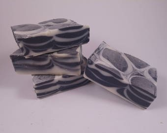 Tea Tree Blend, Cold Processed Soap, Soap, Handmade Soap, ShamelessSoaps