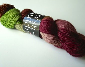 Leah-  Freyr Sock