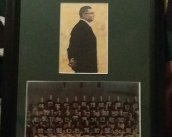 Remembering Superbowl II Green Bay Packers 1967 11x17