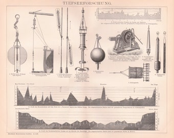 Antique Ship Print, Antique Lithograph, Victorian Print, Ship Print, Ship Lithograph, Ship Plate, Boat Print, Boat Lithograph, Boat Plate