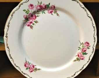 Beautiful Bridesmaid from Royal Stafford Dinner Plate