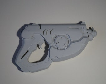 tracer gun overwatch replica