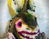 Mitsy - Creepy Bunny Soft...