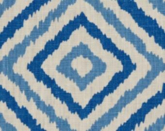 Kravet-Jonathan Adler-ELECTRIFY-By the Yard-Pillows-Drapery-Upholstery-Azure