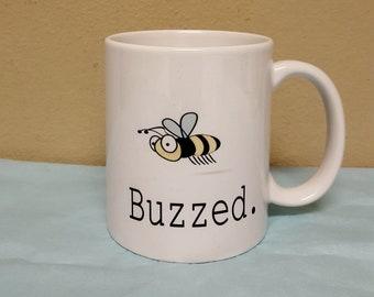Funny Coffee Mug, Mug Quote, 15 Ounce Mug, Funny Mugs, Coffee Mugs, Funny Gifts, Mugs With Quotes, Mugs With Sayings, Best Friend Gift, Mug