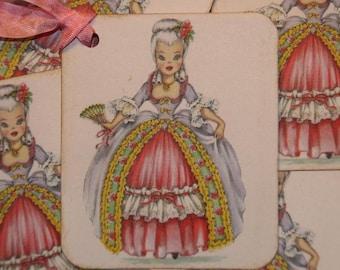 Marie Antoinette Tags