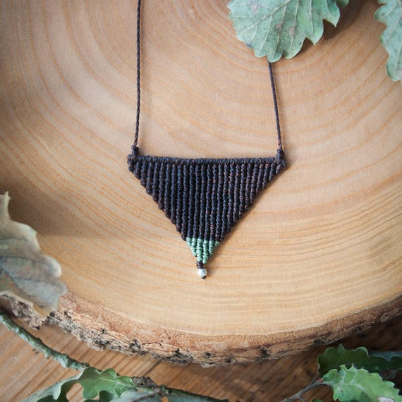 Canigou necklace