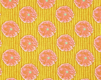 STORE CLOSING SALE - End of Bolt - Amy Butler, Soul Blossoms, Delhi Blooms, Rose, Rowan Westminster, 100% Cotton Fabric, Floral Quilting