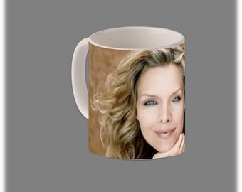 Michelle Pfeiffer Coffee Mug #1160