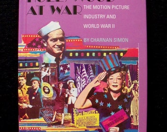 Hollywood at War (1995)
