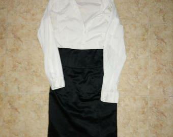 Pencil skirt / / pencil skirt