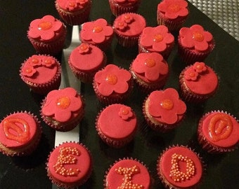 Cakes and Cupcakes!