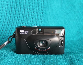 Nikon Nice Touch 2 camera working