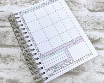 26wk SW Food Diary Journal ,Slimming World Diet Compatible Tracker,Notebook - Choose Your Cover - Food Diary 10