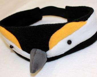 Bird headband/Bird costume/Bird dress up/handmade costume/ Halloween costume