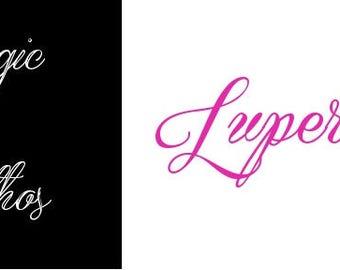 Magic & Mythos - Lupercalia Fragrance