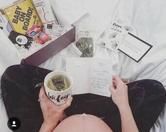 Womb & I Box