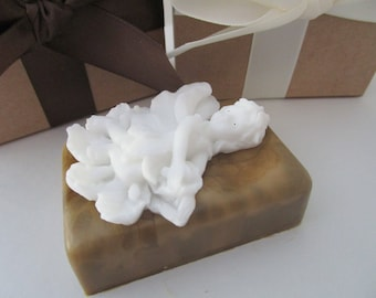 Fairy soap - gifts for teen girl - gift for women - gift for her - stocking stuffer for women - stocking stuffer for kids - gift for kids