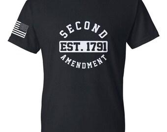 2A - Second Amendment v.02