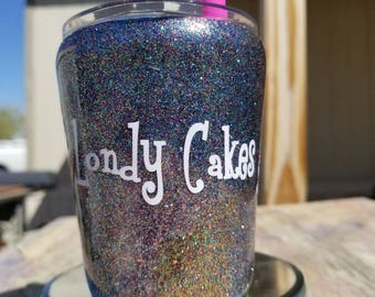Custom Sippy cup tumbler