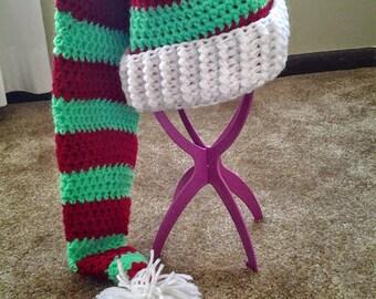 Simple Elf Hat