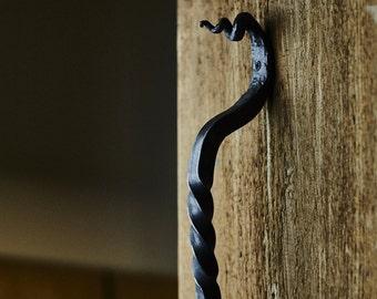 Playful door handle