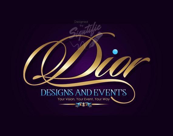Event Planning Logo, Logo Design, Custom Logo Design, Logo, Logos, Custom logo, Business Logo, Creative logo, Logo Design Service, Shop Logo