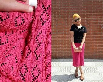 Women cotton skirt