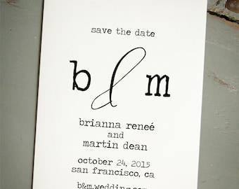Self Inking Custom Stamp, Wedding Save the Date, DIY Wedding Invitation Stamp, Custom Rubber Stamp, Personalized Stamp, Wedding Stamp