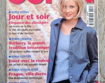 Magazine November 1999 Burda