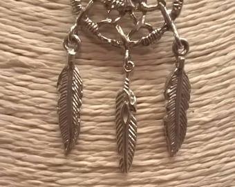 Silver Dream Pendant