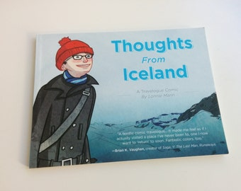 Thoughts From Iceland Complete Collection
