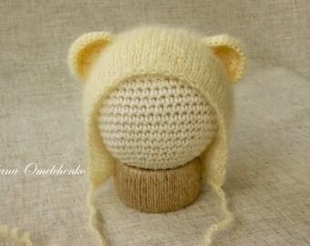 Crochet Pattern#6 Crochet Prop Ball