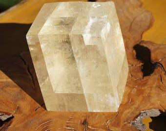 Large Natural Calcite