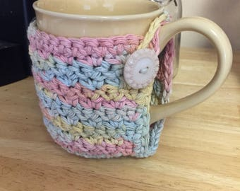 Coffee Mug Cozy (Patterns)