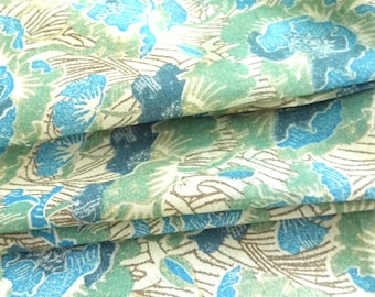 liberty fabric tana lawn