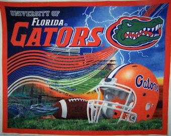 University of Florida Gators Fleece Panel # FL150