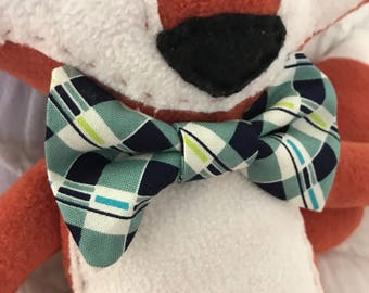 Stuffed Animal Bow Ties