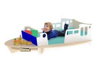 Tambino Sailbed Toddler Bed