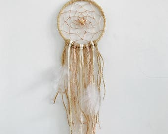 Dream catcher - Winter tijd-