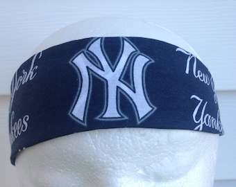 New York Yankees Headband