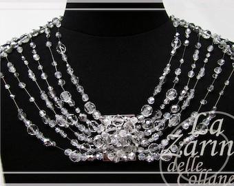 Gemstones inspiration: Necklace mod. Diamond
