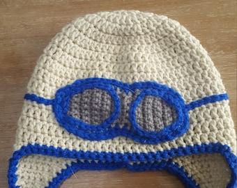 Adventure Aviator Hat - Kids