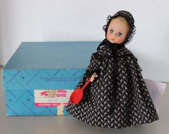 "MIB 8"" Madame Alexander Doll ""Mother Hubbard"" 439"