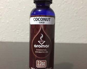 Essential Oils| Coconut| 2.2 fl oz