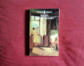 Honore de Balzac - Eugenie Grandet (Penguin Books 1971)