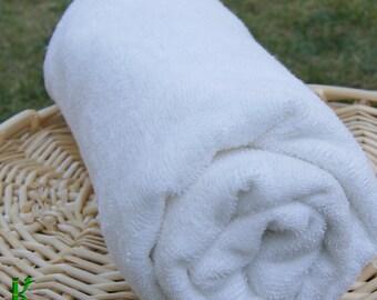 SALE BAMBOO Towel Fabric