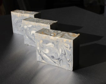 Earl Grey Luxury Cold Process Soap